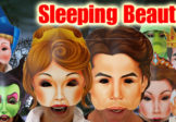 Sleeping Beauty Play Package