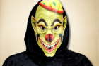Evil Fester the Clown Mask