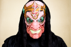 Adamall Evil Ruler Mask