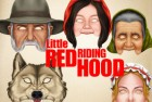 Little Red Riding Hood Play Package