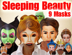 Sleeping Beauty Characters
